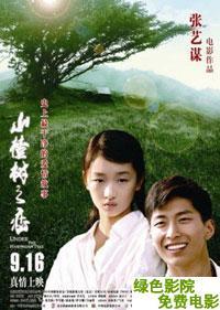 山楂樹之戀(愛情片)