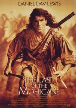 最後的摩根戰士