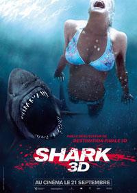 鯊魚驚魂夜3D(恐怖片)