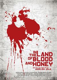 血與蜜之地