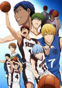 黑子的籃球(經典動漫)