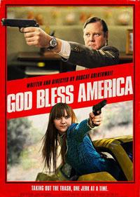 上帝保佑美國