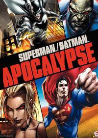 超人與蝙蝠俠:啟示錄