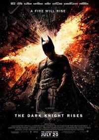 蝙蝠俠前傳3:黑暗騎士崛起(動作片)