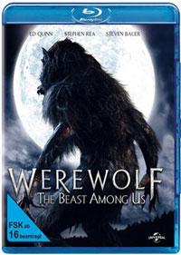 狼人:身邊野獸