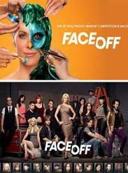 特效化妝師大對決第四季