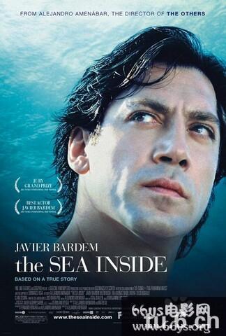 深海長眠/長眠地中海/情流心海/內心之海/點燃生命之海