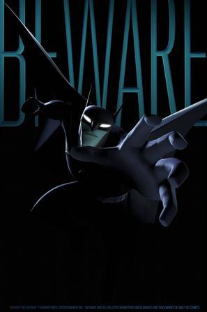 當心蝙蝠俠第一季