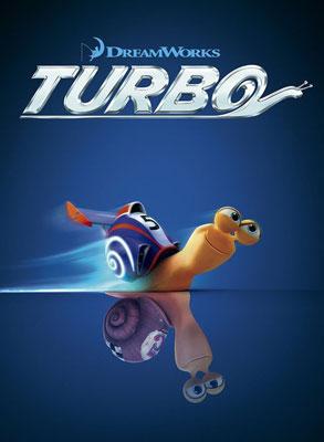 極速蝸牛/蝸牛/渦輪方程式/極速Turbo(動漫)