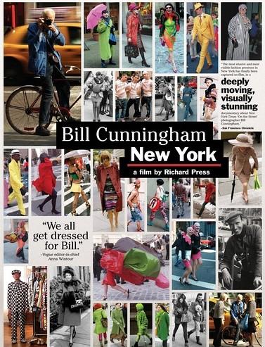 我們都為比爾著盛裝/街拍皇帝