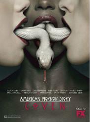 美國恐怖故事:女巫集會 第三季(歐美劇)