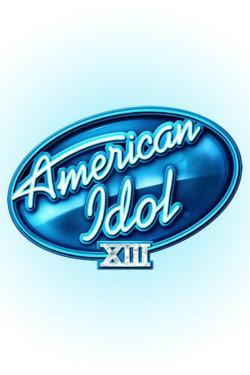 美國偶像第十三季