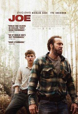喬/喬與男孩