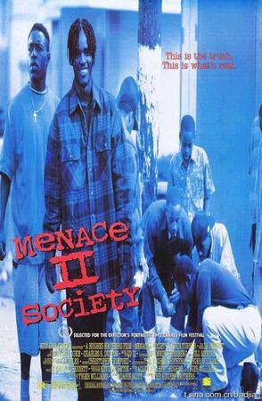 威脅2:社會
