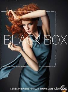 黑箱第一季(歐美劇)
