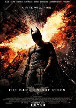 蝙蝠俠3(科幻片)