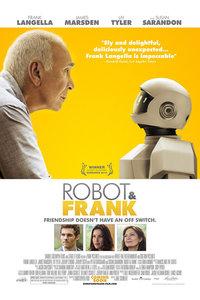 機器人與弗蘭克/真芯伴侶/