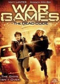 戰爭遊戲2[死亡代碼]