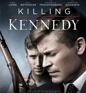 刺殺肯尼迪