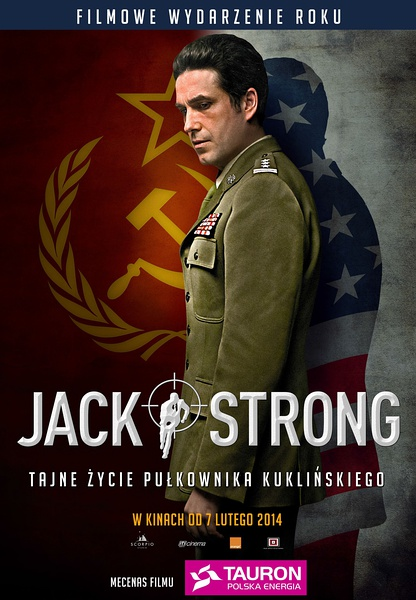華沙諜戰/傑克斯壯/傑克·斯特朗