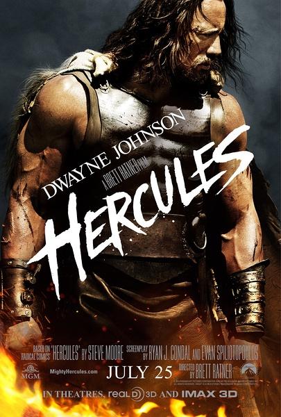 大力神:色雷斯之戰/赫拉克勒斯:色雷斯的戰爭(動作片)