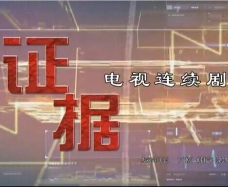 證據[電視劇](大陸劇)