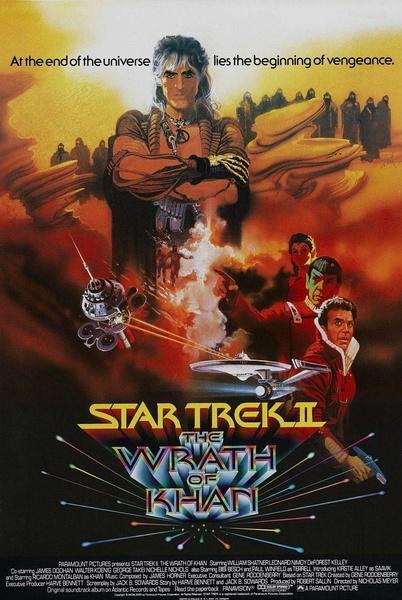 點擊播放《星際旅行2:可汗怒吼》