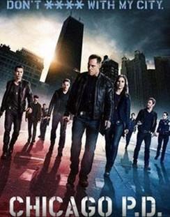 芝加哥警署第二季(歐美劇)