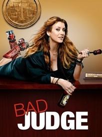 壞法官第一季