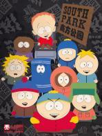 南方公園第十八季