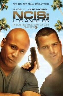 海軍罪案調查處:洛杉磯第六季
