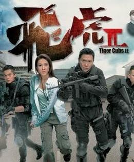 飛虎2[國語](港台劇)