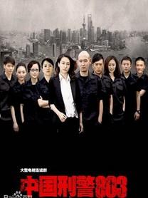 中國刑警803(大陸劇)