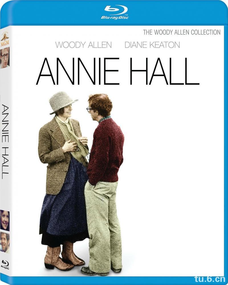 安妮·霍爾