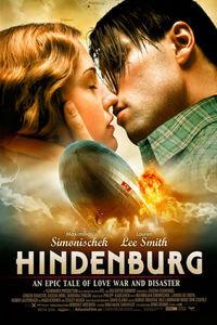 興登堡:末日航班