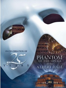劇院魅影:25周年紀念演出