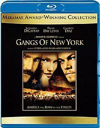 紐約黑幫/紐約風雲