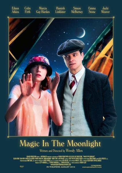 魔力月光/情迷月色下