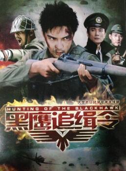 黑鷹追緝令(大陸劇)