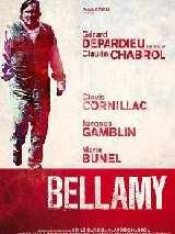 貝拉米犯罪事件簿