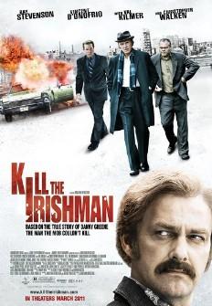 殺掉那個愛爾蘭人