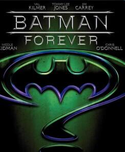 蝙蝠俠3:永遠的蝙蝠俠