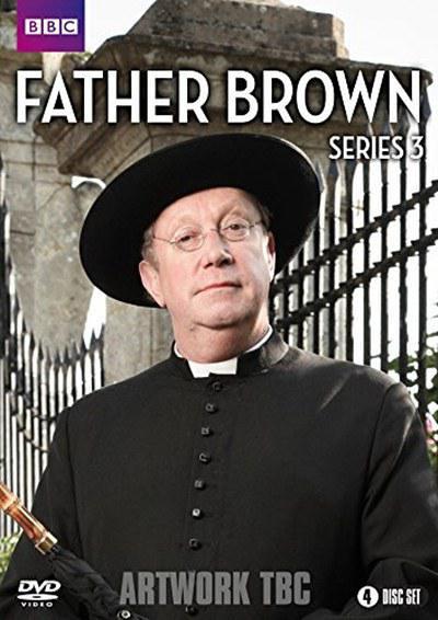 布朗神父第三季(歐美劇)