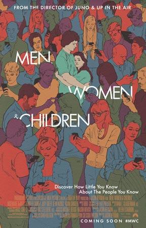 男人女人和孩子(劇情片)
