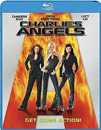 霹靂嬌娃/查理的天使