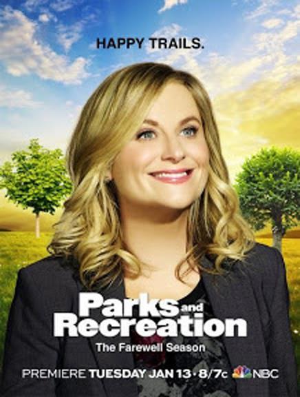 公園與遊憩第七季