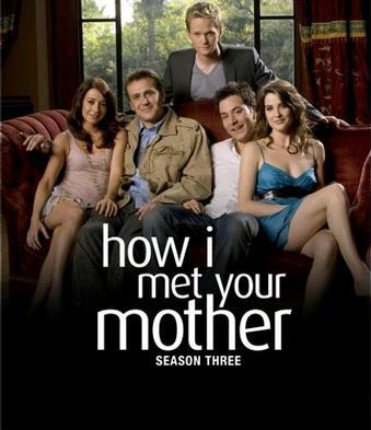 老爸老媽的浪漫史第三季