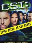 犯罪現場調查第四季