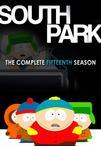 南方公園第十五季