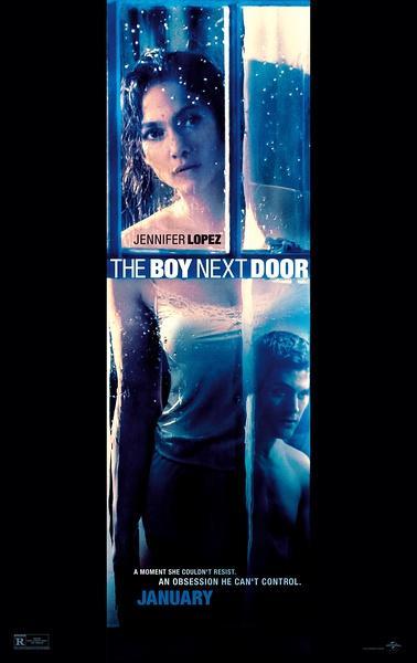 隔壁的男孩/隔壁的男孩殺過來